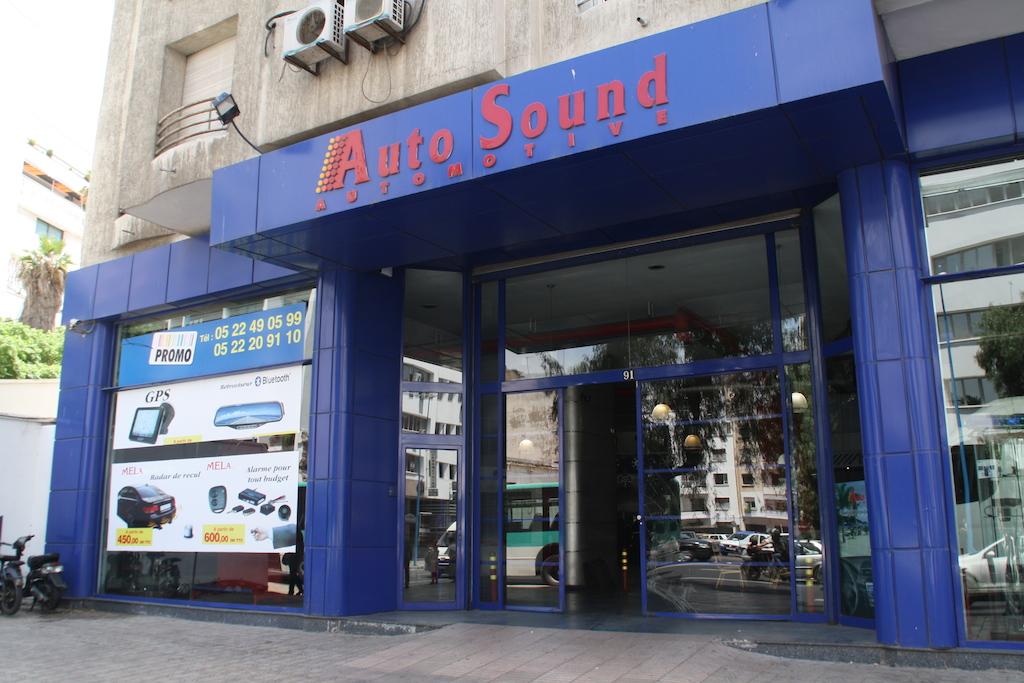 Auto Sound Maroc, société créée en 1994 à Casablanca, est spécialisée dans la distribution et le montage des accessoires de lautomobile comme lauto radio,