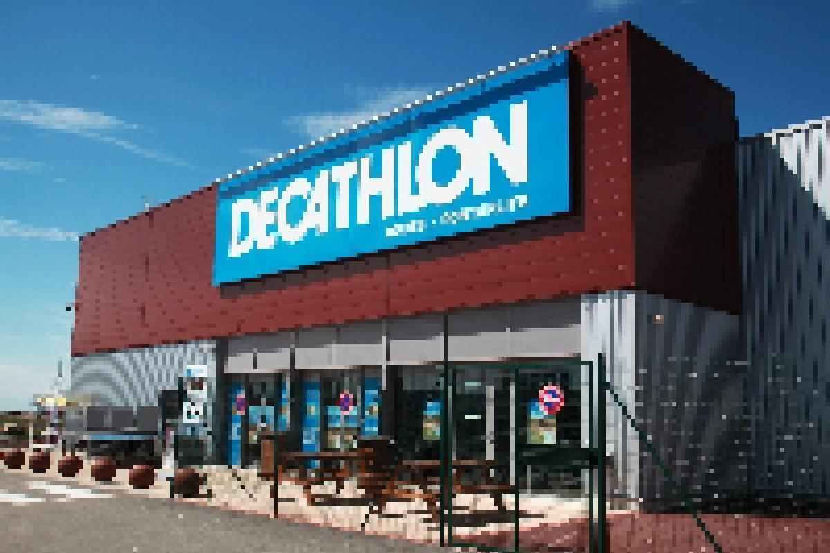 Au Maroc, Decathlon veut ouvrir 26 magasins et